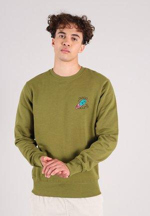 DISCO TRIP - Sweater - green