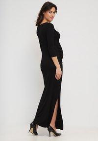 Envie de Fraise - DONNA - Długa sukienka - black - 2