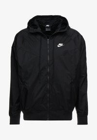 Nike Sportswear - Windbreaker - black - 4