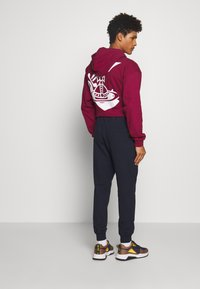 Vivienne Westwood Anglomania - CLASSIC TRACKSUIT BOTTOMS TIME TO ACT - Trainingsbroek - royal blue - 2