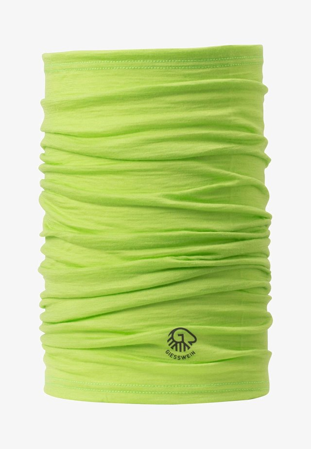 Scarf - lime