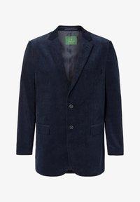 Charles Colby - Blazer jacket - dark blue - 4