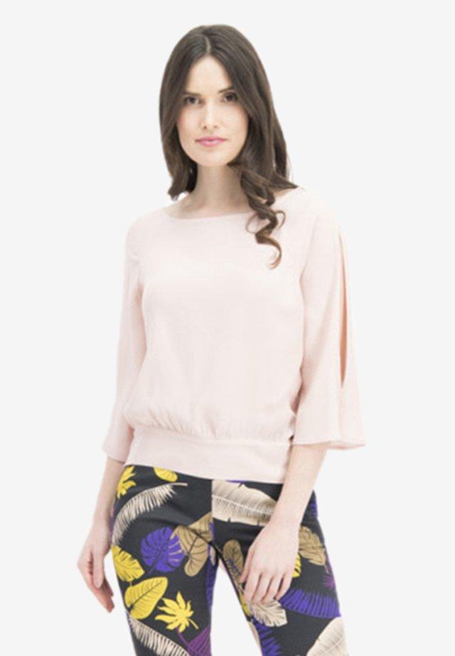 Blouse - light pink