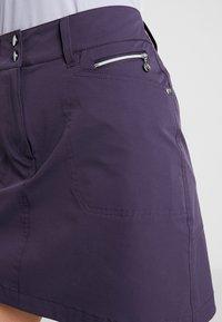 Daily Sports - MIRACLE SKORT - Sports skirt - dark purple - 3