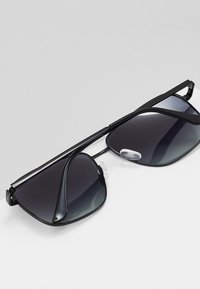 QUAY AUSTRALIA - POSTER BOY - Sunglasses - black - 4