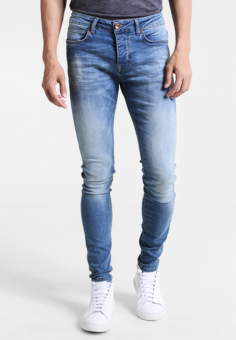 Uomo DUST - Jeans Skinny Fit