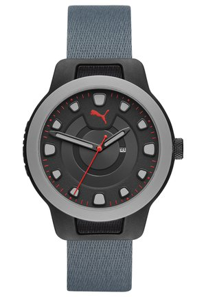 Watch - blue/red