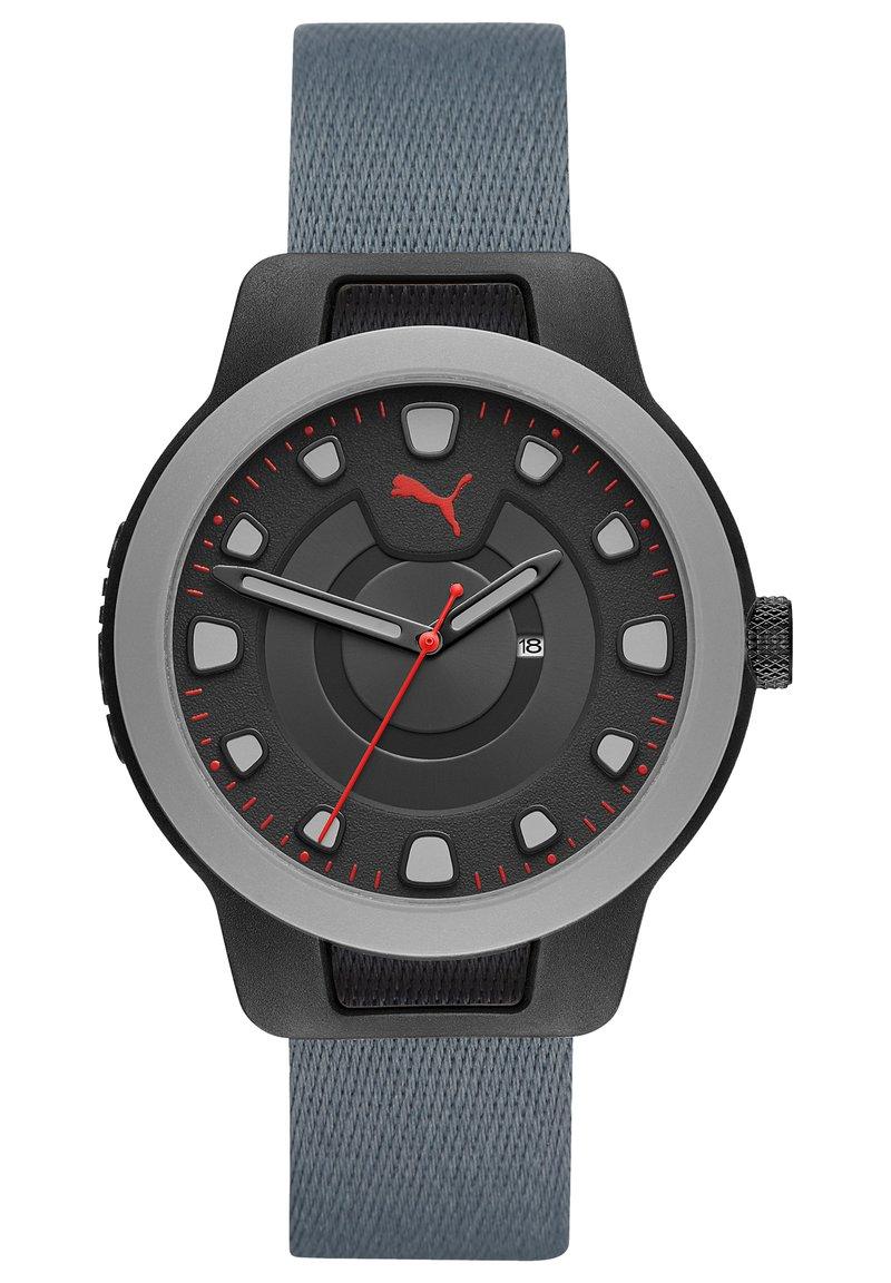 Puma - Watch - blue/red