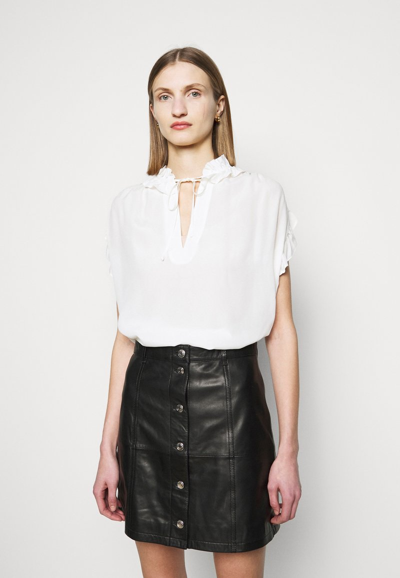 Pinko - LIBERO BLUSA  - Blouse - off white