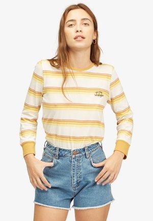 GOING RETRO  - Long sleeved top - sunflower