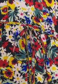 Lindex - DRESS SISKA MOM - Vestido informal - black - 2