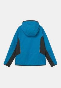 CMP - FIX HOOD UNISEX - Soft shell jacket - regata - 1