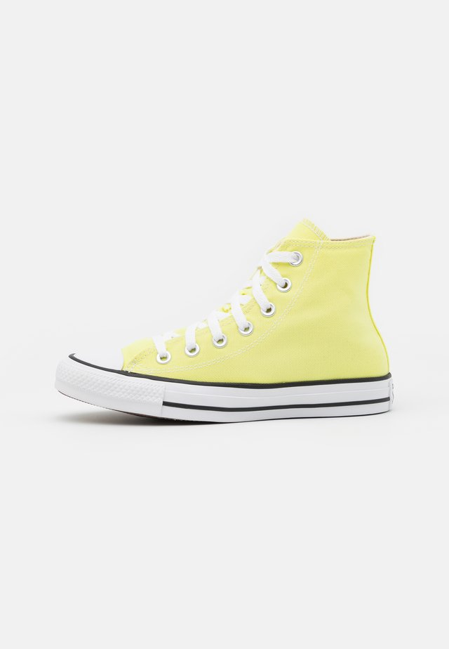CHUCK TAYLOR ALL STAR SEASONAL COLOR UNISEX  - Sneakers hoog - zitron