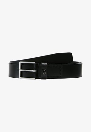 FORMAL BELT  - Cintura - black