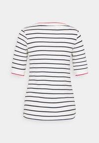Esprit - TEE - Print T-shirt - off white - 1