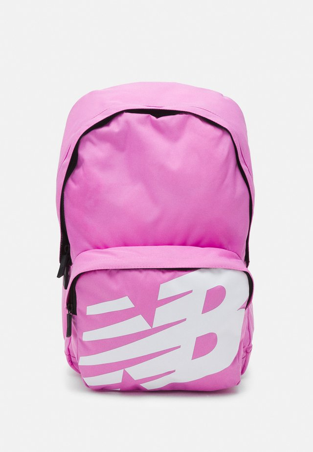 LOGO TWIN PACK UNISEX - Ryggsäck - candy pink