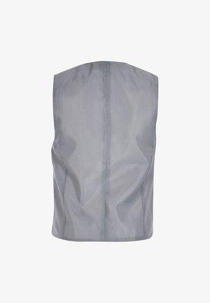 Suit waistcoat - grey