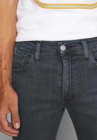 Levi's® - 511™ SLIM - Slim fit jeans - richmond blue black - 5
