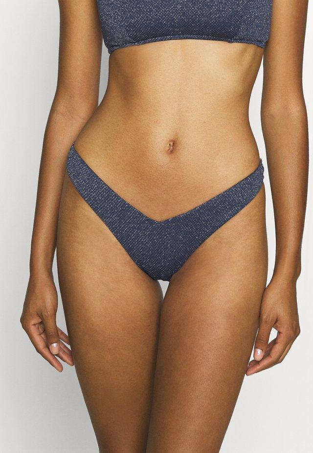 STARDUST - Braguita de bikini - indigo