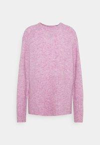 AUCUBA - Jumper - rose pink