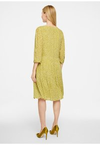 comma - Day dress - green - 2