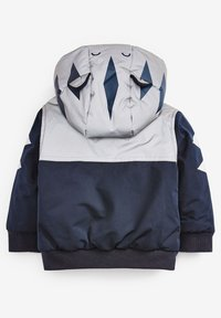 Next - REFLECTIVE TIGER - Light jacket - blue - 1