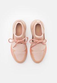 ALDO - DWIEVIA - Sneaker low - light pink - 5