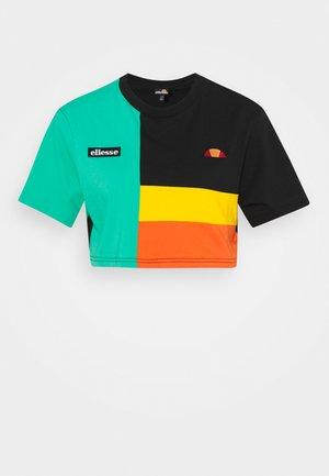 NIKITA - Camiseta estampada - multi