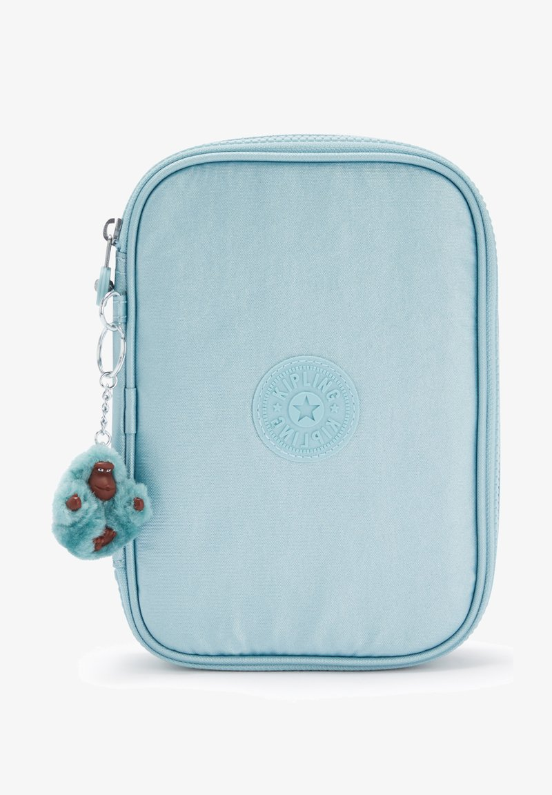 Kipling - PENS - Pencil case - airy metallic