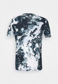 Calvin Klein - ICONIC  - Print T-shirt - white - 1