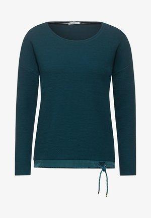 UNI-SHIRT - Long sleeved top - dark green