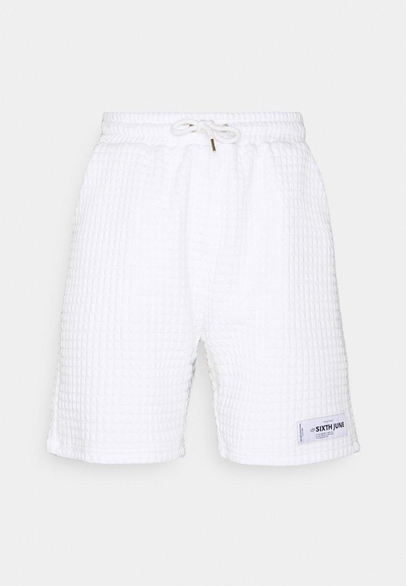 Sixth June - Shorts - white