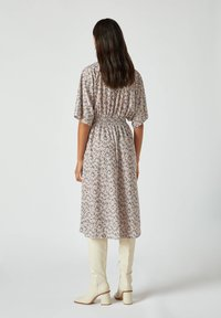 PULL&BEAR - Day dress - mauve - 1