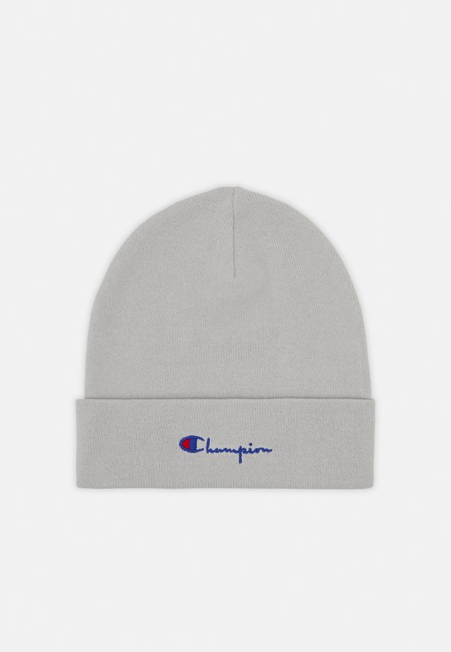 BEANIE - Bonnet - light grey