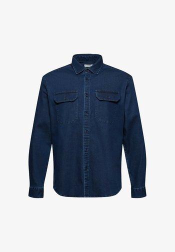 Skjorta - blue rinse