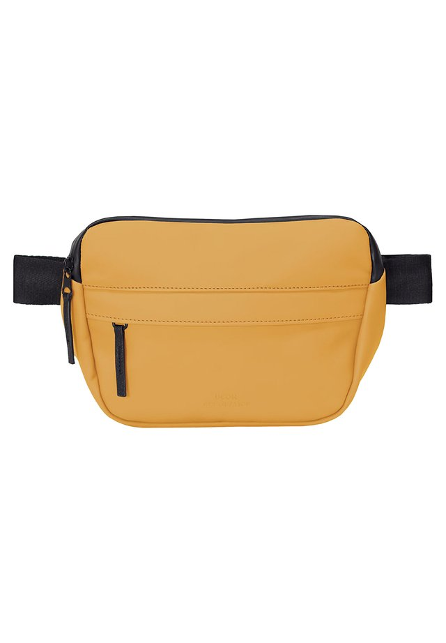 JACOB LOTUS SERIES - Bum bag - honey mustard [45-6619]