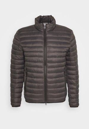 JACKET REGULAR FIT - Winter jacket - gray