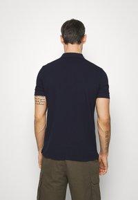 Benetton - Poloshirts - dark blue - 2