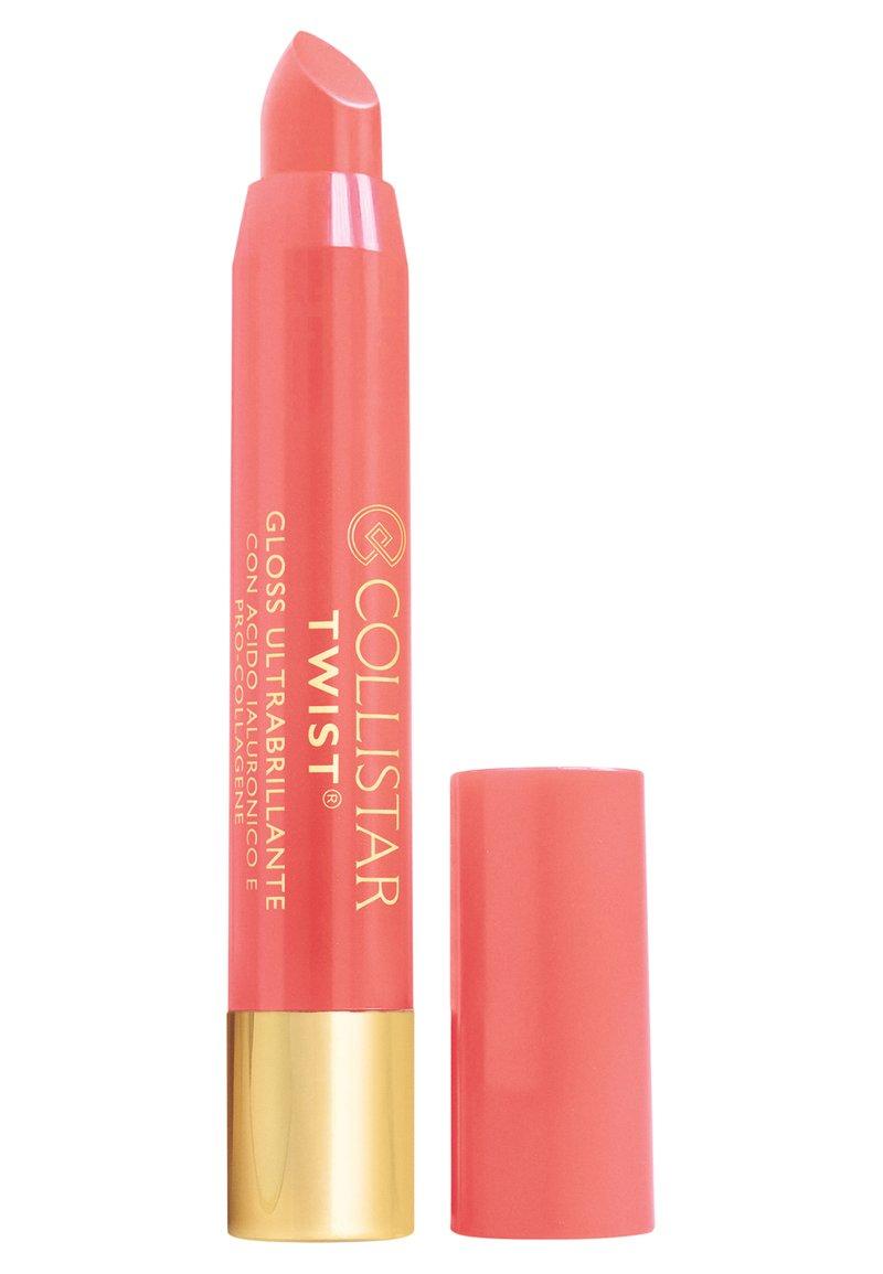 Collistar - TWIST® ULTRA-SHINY GLOSS - Lip gloss - n. 213 peach