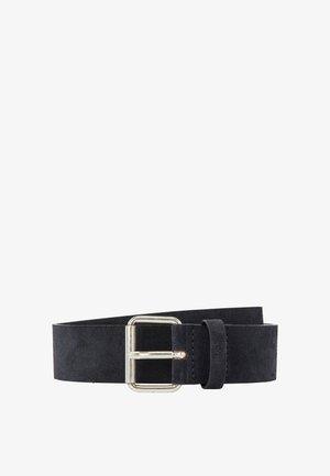 SERGE - Belt - dark blue