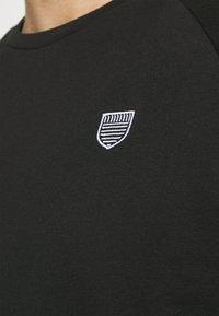 Pier One - Mikina - black - 5