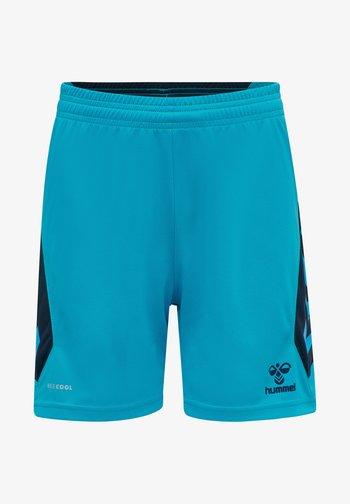 HMLACTION  - Sports shorts - atomic blue/black iris