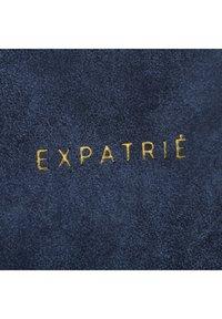 Expatrié - SARAH - Handväska - blau - 6