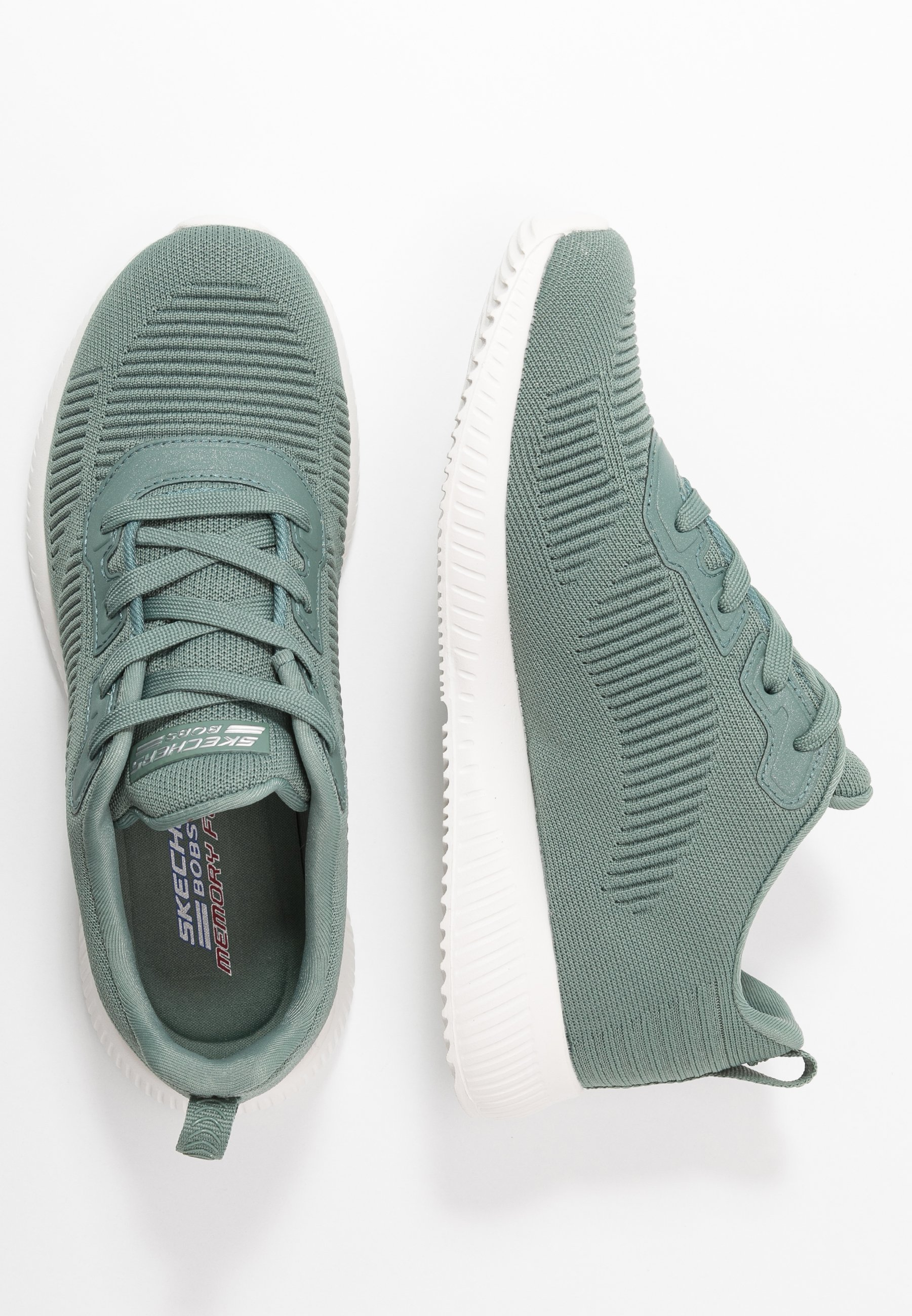BOBS SQUAD Sneakers green