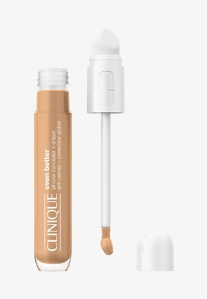 EVEN BETTER ALL OVER CONCEALER+ERASER - Concealer - cn 74 beige