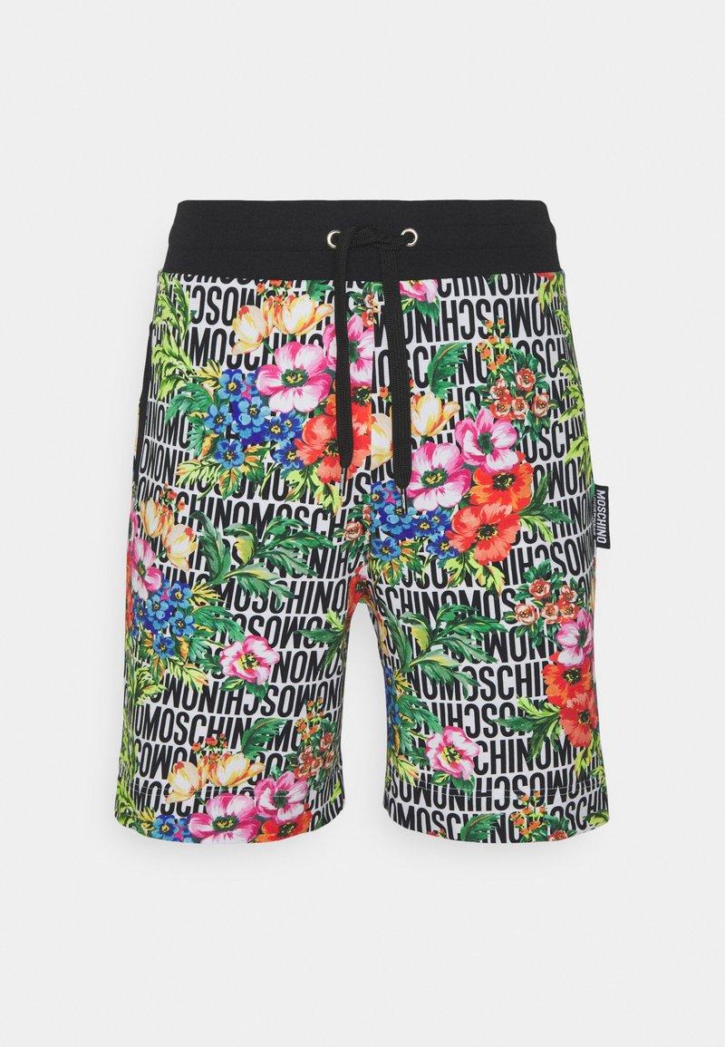 Moschino Underwear - SHORTS - Pyjamasbukse - mix