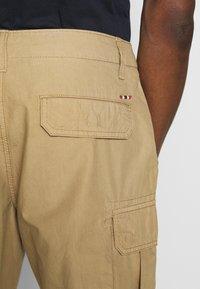 Napapijri - NOTO - Shorts - mineral beige - 3