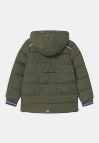 s.Oliver - Winter jacket - khaki/oliv - 2