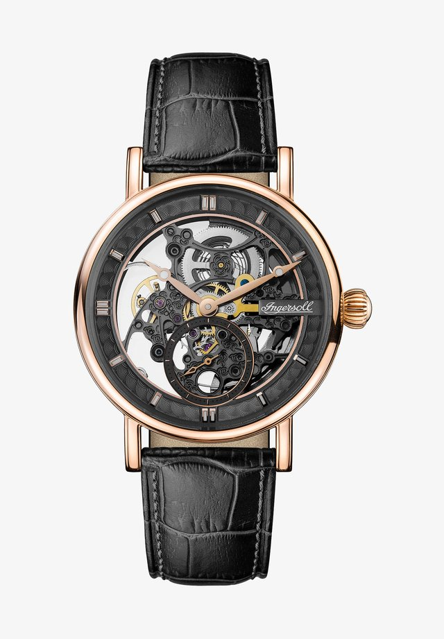 THE HERALD AUTOMATIC - Montre - roségold