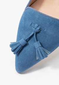 Paco Gil - MARIE - Slip-ons - jeans - 2